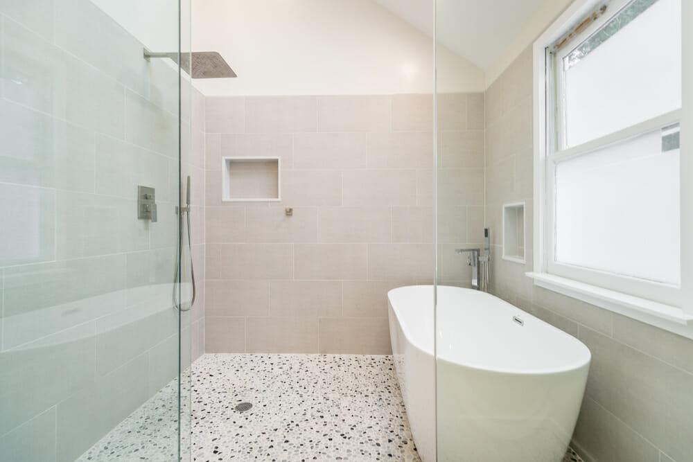 Japanese Style Bathrooms
