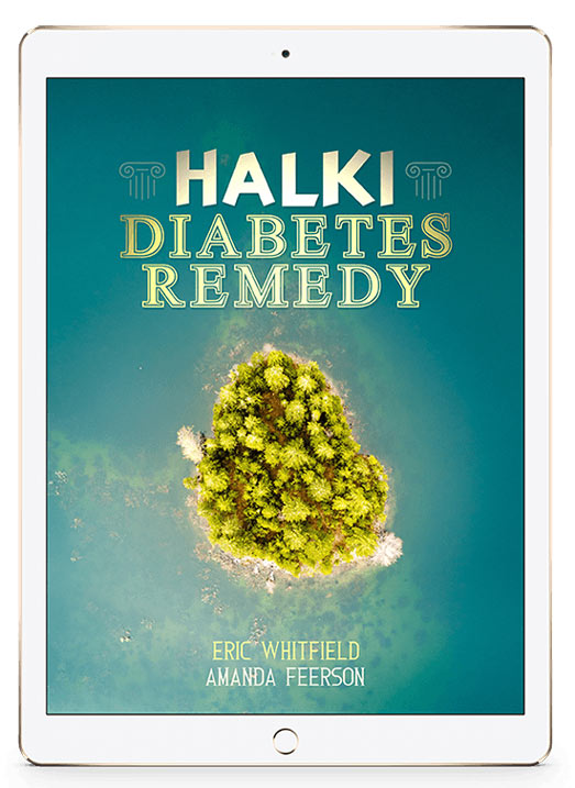 The Halki Diabetes Remedy