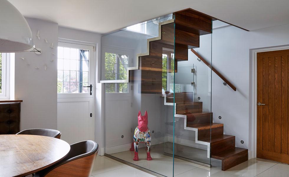 Staircase Design Guide Homebuilding Renovating Worldika